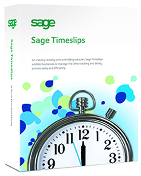 Sage Software Timeslips Support 2012