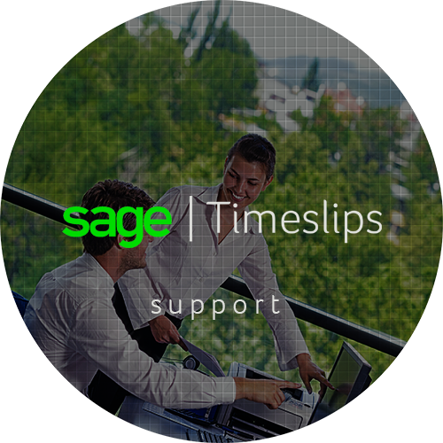 Sage Timeslips support - help with Timeslips problems at www.timeslipssupport.com