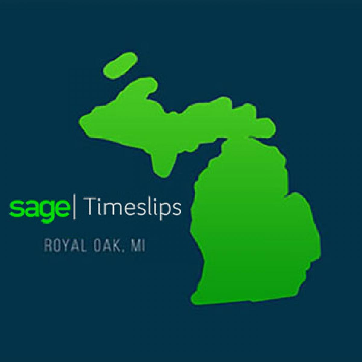 Sage Timeslips Consultant in Detroit, Michigan