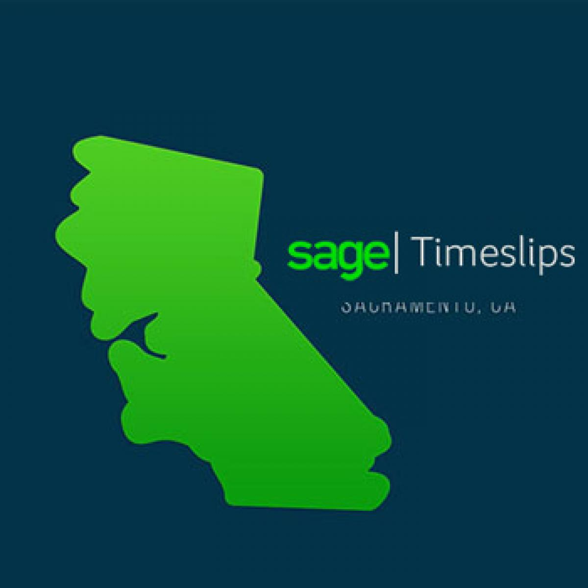 Sage Timeslips Support in Sacramento, California