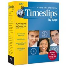 Sage Timeslips 2007 help - Sage Timeslips training classes, support, and database repair from JCS Computer.