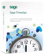 Support for Sage Timeslips 2012